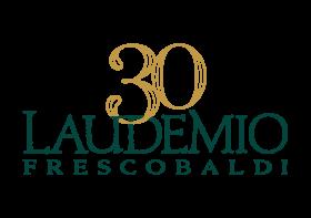 LOGO_LAUDEMIO_30_FRESCOBALDI_RGB 2 COLORI